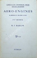 Aero-Engines - Inspection of Before Flight  by BARLOW, R.F.